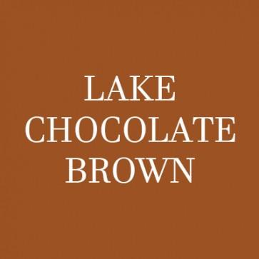 Lake Chocolate Brown