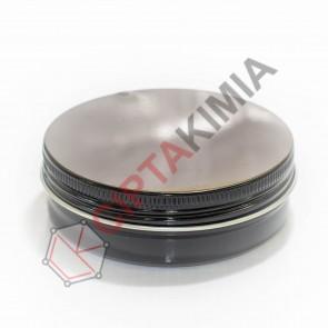 Pot aluminium 100gr hitam