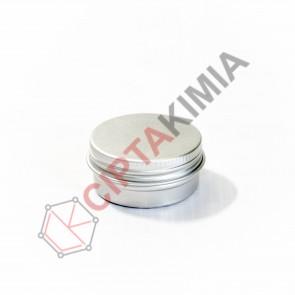 Pot Aluminium 15gr
