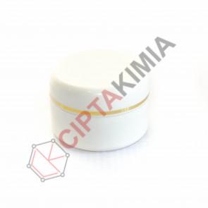 Pot Cream 30gr Putih-Putih