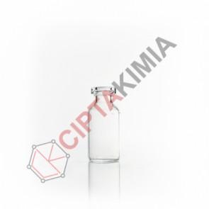 Vial 3 ml (tanpa tutup)