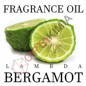 Bergamot (Lambda) Fragrance Oil