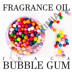 Bubble Gum (IBACA) Fragrance Oil