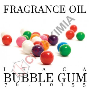 Bubble Gum (IBACA 76.10155) Fragrance Oil