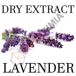 Lavender Dry Extract Powder