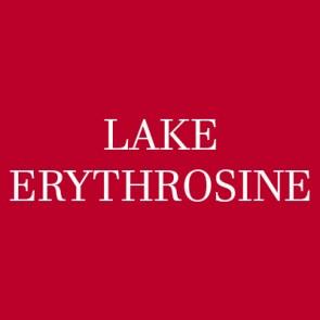 Lake Erythrosine