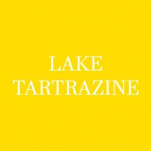 Lake Tartazine C.I.19140
