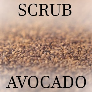 Avocado Scrub